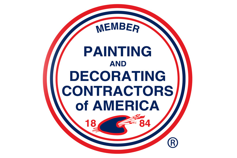 Painting Contractors Logo